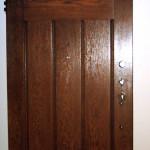 Doors-Single from Church