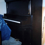 Williams Piano After