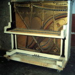 Williams Piano Before