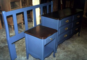 bluefurniture