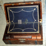 Travellers-Writing-Case-Damaged-Leather