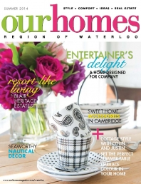 Our Homes Magazine